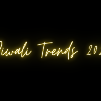 What's Trending this Diwali?